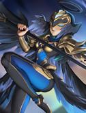 新追捕者揭秘丨猎魂天使-莉拉 灵魂的哀嚎如此悦耳!