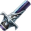 神角技巧装备大全 精巧的武士刀