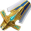 神角技巧装备大全 魔法短剑