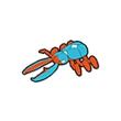 《小森生活》甲虫图鉴,猛袭生命值/攻击力查看