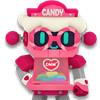 逃跑吧少年机器人糖果扭蛋套装