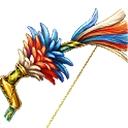 神角技巧装备大全  魔法羽弓