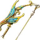 魔纹的精灵弓