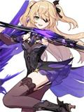 角色展示丨全新SP角色「断罪皇女??!」即将登场