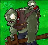 植物大战僵尸巨型僵尸