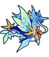 奥拉星苍蓝