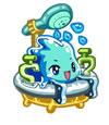 奥拉星澡澡