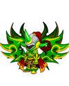 龙斗士大地之神圣衣