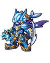 龙斗士双鱼星神技能表 双鱼星神属性图 双鱼星神资料