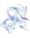 龙斗士疾影狐(召唤)