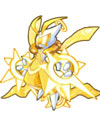 龙斗士光耀技能表 光耀属性图 光耀图鉴
