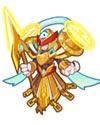 龙斗士天秤星神技能表 天秤星神属性图 天秤星神图鉴