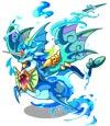 仙灵蓝云兽