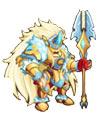 龙斗士狮子星神技能表 狮子星神属性图 狮子星神图鉴