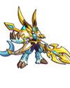 龙斗士摩羯星神