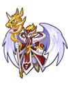 龙斗士龙旦尔斯技能表 龙旦尔斯属性图 龙旦尔斯图鉴