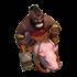 部落冲突野猪骑士1