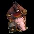 部落冲突野猪骑士4