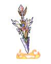 龙斗士圣天兵魂技能表 圣天兵魂属性图 圣天兵魂图鉴
