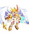 龙斗士龙骑剑圣