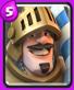皇室战争新手卡组推荐