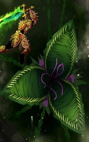 泰拉瑞亚世纪之花