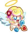 奥拉星天使丘比特