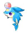 奥奇传说海豚可可