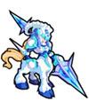 奥奇传说寒冰骑士
