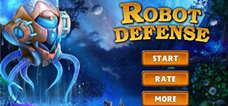 机器人防御战评测:人在塔在!