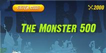 兽性热血赛车 《怪兽500》游戏评测