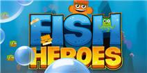 愤怒的小鱼 《飞鱼英雄》游戏评测