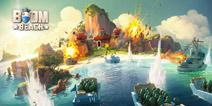 Supercell新游《岛屿冲突》IOS版加拿大上架