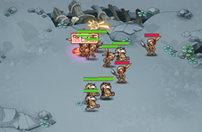 部落守卫战出征精彩截图欣赏