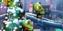 超萌跑酷《僵尸尖叫》圣诞节版本更新