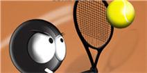 虚拟与现实之间 《火柴人网球》游戏评测