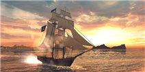 �K于�砹耍 洞炭托�l:海�I奇航》中���^正式上架