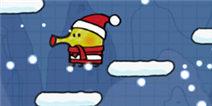 涂鸦跳跃圣诞版人物有什么用 人物介绍