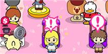 Hello Kitty嘉年华会怎么快速获得金币