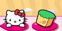 Hello Kitty嘉年华会游戏器材怎么升级