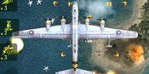 太平洋上空烟火璀璨 《空战1945》游戏评测