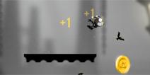 机器人狂奔怎么得高分
