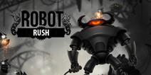 机器人狂奔机器人推荐