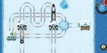 铁路迷宫2第13-15关攻略