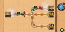 铁路迷宫2第7-9关攻略