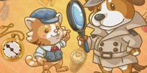 狗的智商不要小视 《宠物侦探》评测