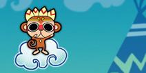 部落猴子第1章1-3�P完美�^�P攻略
