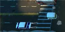 冬季交通管制3D道具大全 道具介绍