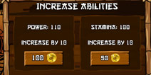 极限格斗无限金币修改方法