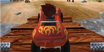 沙滩车闪电战怎么切换模式 切换方法
